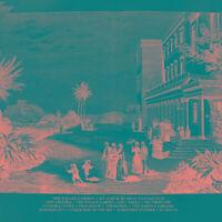 Beat Connection The Palace Garden (2012) 12-track Album CD Neuf/Scellé