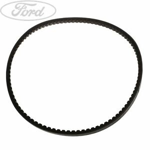 Genuine Ford Transit Mk5 2.5 Diesel Auxiliary V Belt W/ Power Steering 1000459