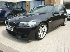 BMW 525D (NOT 520D / 530D) TOURING M SPORT ** 2013 - 5 SERIES ** FULLY LOADED