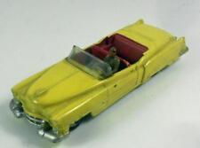 Dinky Toys 131 Cadillac Eldorado Convertible made in England 1/43 scale