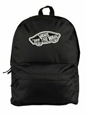 Vans Men's Realm Backpack, Black