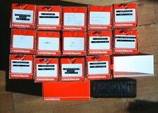 16 x KINDERMANN Dia- Magazin für Dias 6x6 Außenmaß 7x7 im Karton; guter Zustand!