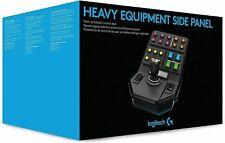Logitech G Farming Simulator Controller Heavy Equipment Vehicle Side Panel (E25)