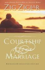Courtship After Marriage: Romance Can Last a Lifetime, Ziglar, Zig, Good Conditi