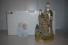 David Winter Cottages Burg Eltz Grand Tour D1143 Box Coa German Castle 2000