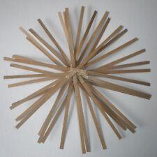24 Noël Cracker instantanés / frange / TIRE - 11 pouces (28 cm) - faire vos propres crackers
