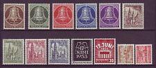 Berlin 1952-1953