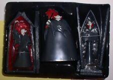 Tim Burton's Nightmare Before Christmas Vampire Action 3 Figures set