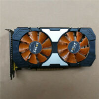 Original ZOTAC NVIDIA GeForce GTX750Ti 2GB GDDR5 PCI-E Video Card VGA DVI HDMI
