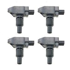 For 4Pcs Ignition Coils N3H118-100B-9U C1459 UF501 JMD2875X MAZDA RX-8 1.3L R2