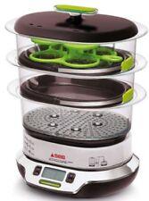 Cuiseur Vapeur Vitacuisine Compact BPA - SEB Vs404300