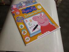 PEPPA PIG 15 .  A L' ECOLE DE PEPPA.
