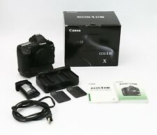 Canon EOS 1DX 1D X 18.1MP Digital SLR Camera - shutter count 70k