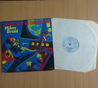 MIKEY DREAD - Dread At The Controls - Vinyl LP Album - 1979 Trojan  ROOTS REGGAE