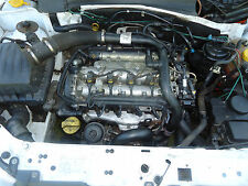 Vauxhall COMBO,CORSA,MERIVA 1.3 cdti Engine Z13DTJ 2011