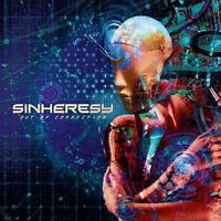 SINHERESY - OUT OF CONNECTION   CD NEU