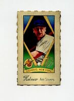 RARE HELMAR Baseball Card: #170 LOU GEHRIG New York Yankees (set break)