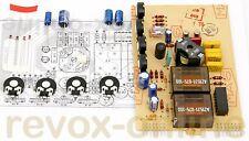Reparatursatz, repairkit für Studer Revox B77 Oszillator-Platine 1.177.240 -.243