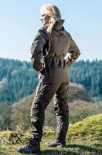 SHOOTERKING - Damen-Jagdhose mit elastischem Cordura - einfarbig