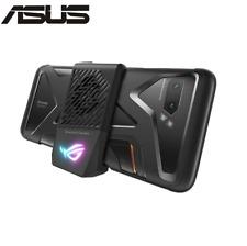 Asus Rog Phone 2 Gaming 128Gb + 8Gb Ram Gsm Unlocked Lte Smartphone W/Fan Cooler