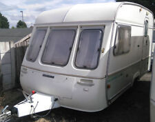 Under 7' Mobile & Touring Caravans Swift