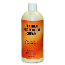 Leather Protection Cream by Leather Master - 1 Liter