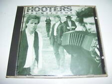 the hooters - One way home ( CBS cd Austria 1987 )