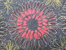Scion Harlequin Fabric~ 'Aloha' Spice Col 4.2m Wabi Sabi Collection 100% Cot