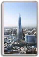 The Shard London Fridge Magnet 02