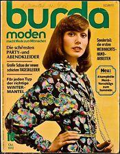 Burda Moden 10.1972