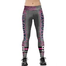 NEW ENGLAND PATRIOTS Women's Yoga Tight Leggings Pants Tights Fitness NEW Design