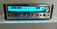 PIONEER SX-680 w/ new LED lamps, professionally serviced
