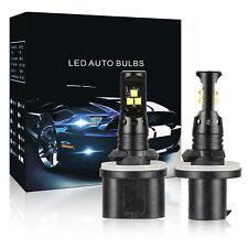 Drl 880 899 Led Fog Light Bulb For Gmc Envoy Xuv Xl Yukon Xl 1500 2500(Fits: Neon)