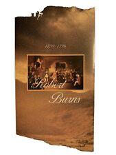 BT Phonecards 1996 Robert Burns Mint Complete Collectors Set