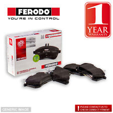 BMW 328 i 190bhp Convertible Ferodo Rear Brake Pads Set Continental Teves System