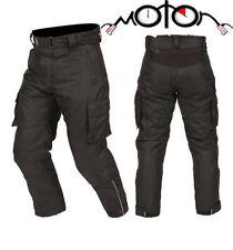 Buffalo Knee Men Motorcycle Trousers