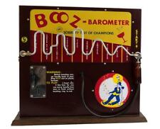 Northwestern Corp. 5 Cent Booz Barometer. Lot 294