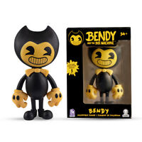 Bendy and The Ink Machine Action Figure (Bendy) CN PVC toys