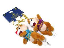 Disney Grand Opening Shanghai Resort Chip Dale Small Plush Key Chain New