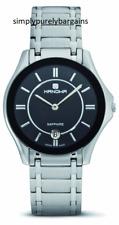 Hanowa Ascot Men's Stainless Steel Swiss Military Watch 16-5015.6.04.007