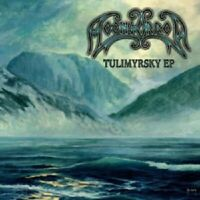 "MOONSORROW ""TULIMYRSKY EP"" CD PAGAN METAL NEW"
