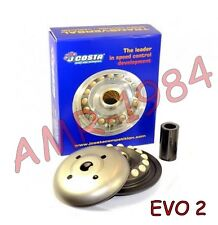 VARIATORE J.COSTA EVO2 PER YAMAHA YPR X-MAX 250 2007-2009  JC6109FS -ex 490610