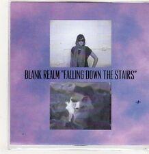 (FJ724) Blank Realm, Falling Down The Stairs - 2013 DJ CD