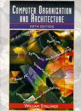 Computer Organization and Architecture: Designing for Performance (The William S