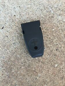 NOS 2003-2004 FORD MUSTANG MACH 1 SALEEN COBRA + BATTERY CABLE TERMINAL COVER