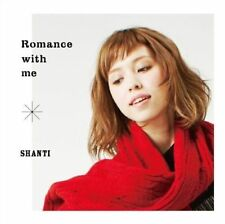 SHANTI SNYDER-ROMANCE WITH ME-JAPAN CD G00