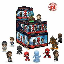Funko Mystery Minis Marvel Spider-Man Far From Home