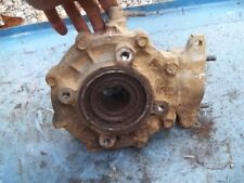 1998 YAMAHA TIMBERWOLF 250 4WD REAR DIFFERENTIAL