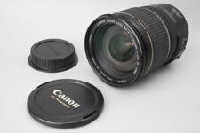 Canon EF-S EFS Zoom 17-55mm f/2.8 f2.8 IS USM Lens, For 700D 80D 90D 7D etc.