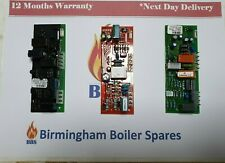 Thermocompact PCB 711451 1303 91 12 Mois De Garantie Vaillant Turbomax